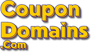 CouponDomains.Com